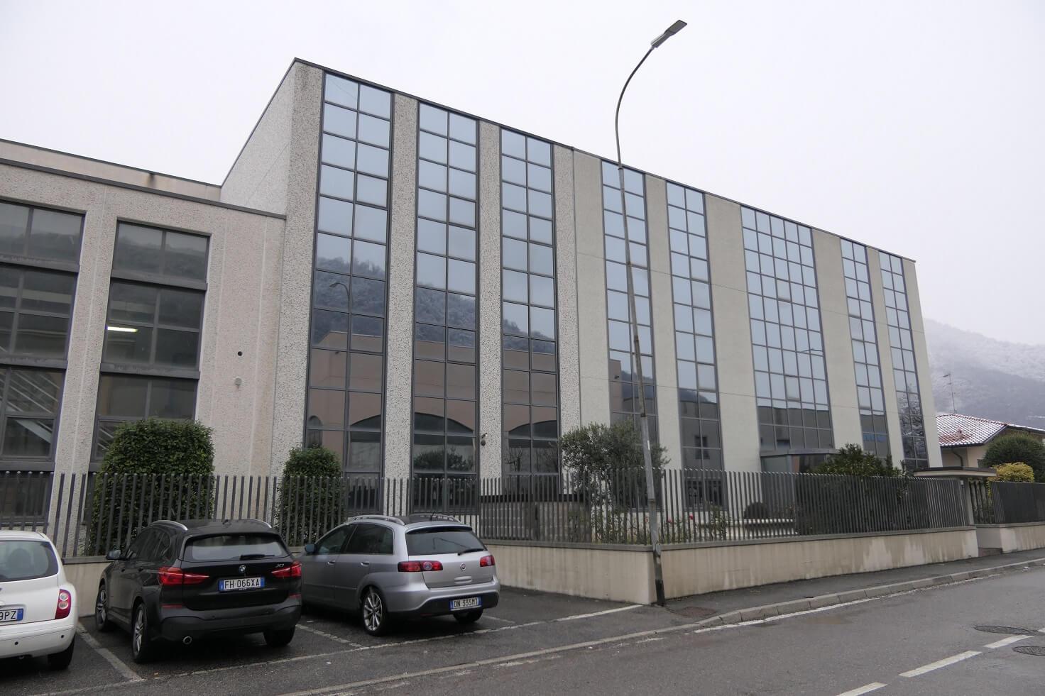 офис Montini Guerino
