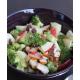 Витаминный Салат из Брокколи и Яблок