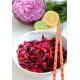 «Фиолетовый» Салат из Фиолетовой Капусты