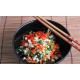 «Любимый» салат из цветной капусты