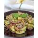 Салат из Авокадо иОгурца