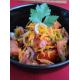Простой салат из Помидоров и Тыквы