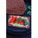 Хлебцы из Морковного Жмыха. Очень простой и вкусный рецепт