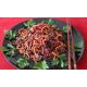 «Корейский» Салат из Моркови, Свеклы и Огурца