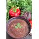 Суп-Пюре из Свеклы и Зелени