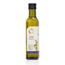 Кунжутное сыродавленное масло, 250 мл