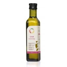Расторопшевое сыродавленное масло, 250 мл