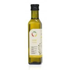 Рыжиковое сыродавленное масло, 250 мл