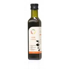 Тыквенное сыродавленное масло, 250 мл