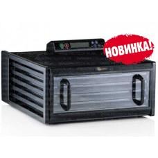 Дегидратор (сушилка) Excalibur 4548CDFB Black