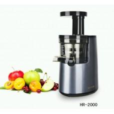 Шнековая соковыжималка Horki HR-2000
