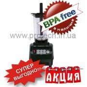 1200W!!! Профессиональный блендер JTC omniblend V TM-800AT 1.5л  BPA FREE