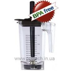 Запасной кувшин для JTC на 1,5л Без Бисфинола BPA FREE