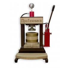 Гидравлический маслопресс холодного отжима «ПроТехника ПР-01» с гидравликой на 30т.