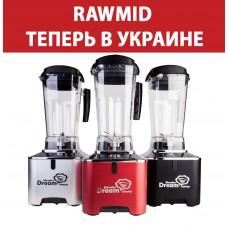 Профессиональный блендер RawMid Dream Luxury 2 BDL-09