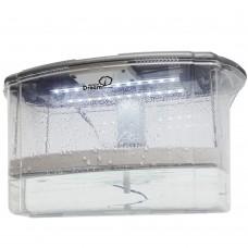 Микроферма Dream Sprouter - проращиватель с подсветкой и таймером (затемненное стекло)