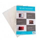Вакуумные пакеты Wartmann большие, 28 x 40 см, 50 штук