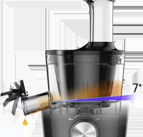 Шнековая соковыжималка Hurom H100 4G