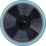 Дегидратор с фильтром воздуха Rawmid Dream Modern DDM-11